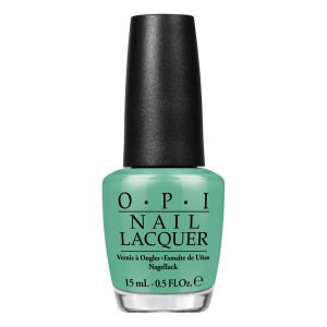 OPI Nordic Limited Edition My Dogsled is a Hybrid Nail Lacquer 15ml