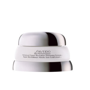 Shiseido BioPerformance Advanced Super Revitalizer Cream Whitening Formula (50ml)