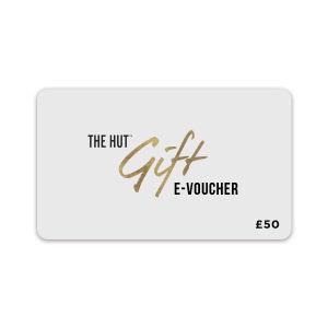 £50 The Hut Gift Voucher