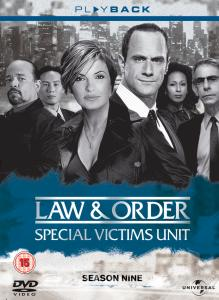 Law And Order - Special Victims Unit - Series 9 - Complete
