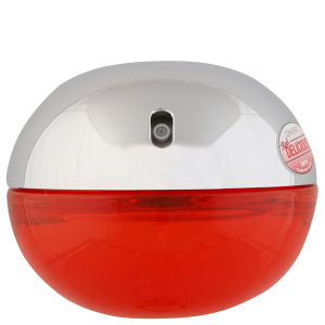 DKNY BE DELICIOUS RED FOR WOMEN EDP (50ML)