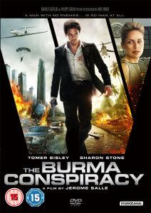 The Burma Conspiracy