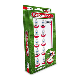Subbuteo England Team Set