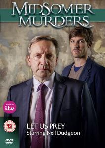 Midsomer Murders: Let Us Prey - Series 16: Episode 2