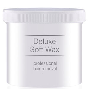 Rio Deluxe Soft Wax -karvanpoistovaha
