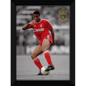 Liverpool Barnes - 30 x 40cm Collector Print