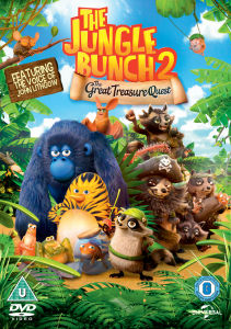 Jungle Bunch 2