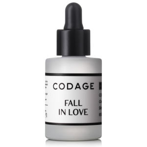 Suero corrector y revitalizante de CODAGE Fall in Love (10 ml)