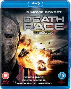 Death Race / Death Race 2 / Death Race: Inferno