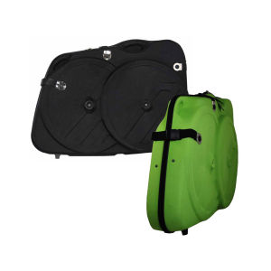 Polaris Bike EVA Pod Bicycle Travel Case