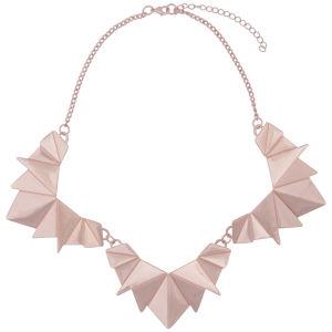 Vero Moda Women's Hermione Necklace - Copper