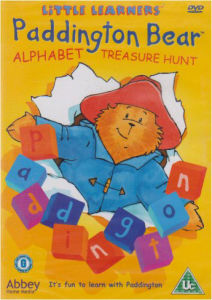Paddington Bear - Alpha Treasure