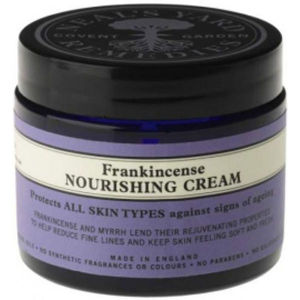 NEAL'S YARD REMEDIES FRANKINCENSE NOURISHING CREAM (50G)