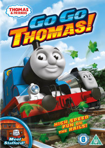 Thomas and Friends: Go Go Thomas