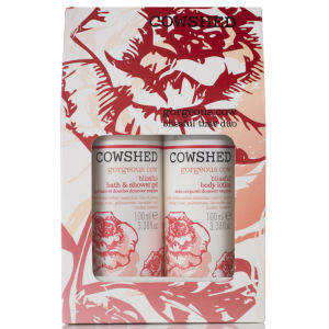 Cowshed Gorgeous Cow Blissful Time Duo