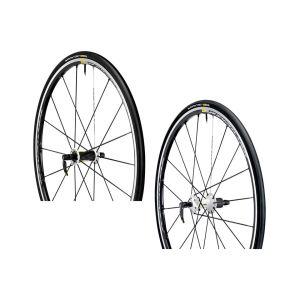 Mavic Ksyrium SLS Tubular Wheelset