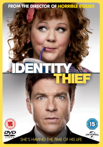 Identity Thief (Bevat UltraViolet Copy)