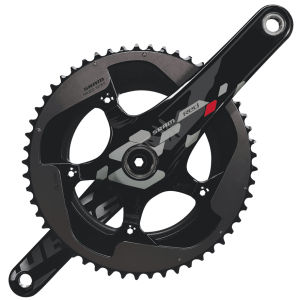 SRAM RED Crank Set Exogram GXP (GXP Cups NOT Included)