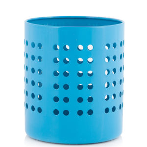 Cook In Colour Utensil Jar - Blue