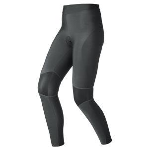 Odlo Cushion Long Tights - Black