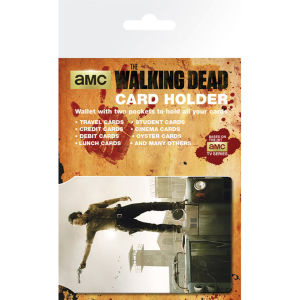 Porte-Cartes The Walking Dead