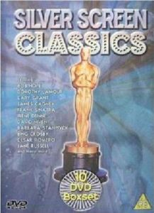 Silver Screen Classic Verzameling [10 DVD]
