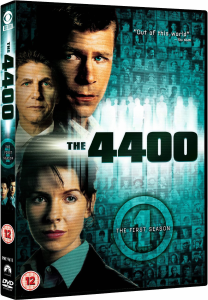 The 4400 - Seizoen 1 - Compleet [Repackaged]
