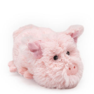 Dusty Pups Phone Screen Cleaner - Pig