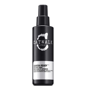 TIGI Catwalk Camera Ready For Shiny Finish (150 ml)