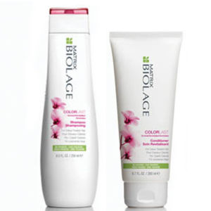 Dúo proteccion color Matrix Biolage ColorLast