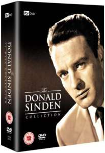 Donald Sinden Icon Box Set: A Day To Remember