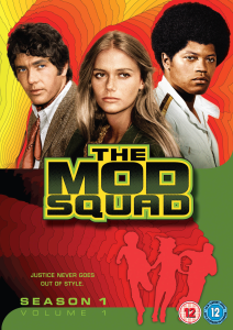 Mod Squad - Season 1  Part 1
