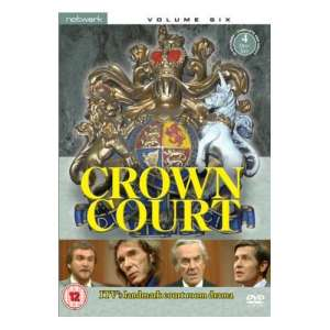 Crown Court Vol.6