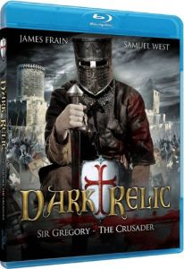 Dark Relic: Sir Gregory, The Crusader