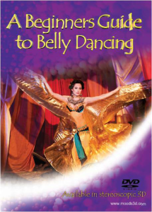 Beginners Guide to Belly Dancing
