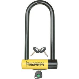 Kryptonite New York M18 U-Lock Schloss