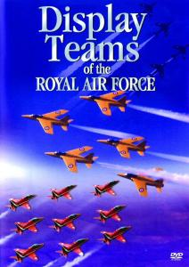 Display Teams Of The Royal Air Force