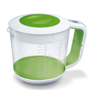 Digital Kitchen Measuring Jug and Scale