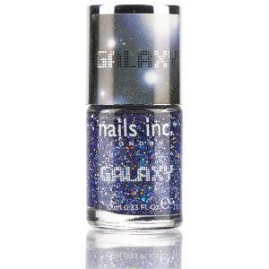 nails inc. Westminster Bridge Road Galaxy Nail Polish (10ml)