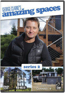 George Clarkes Amazing Spaces - Seizoen 2