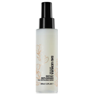 Shu Uemura Art Of Hair Instant Replenisher Re-Plumping Hair Serum(100ml)