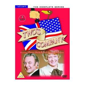 Two's Company - The Complete Series