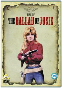 Ballad Of Josie - Westerns Collection 2011