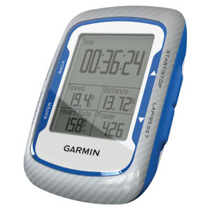 Garmin Edge 500 GPS/HRM/CAD Cycle Computer