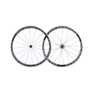 Fulcrum Racing Quattro Wheelset