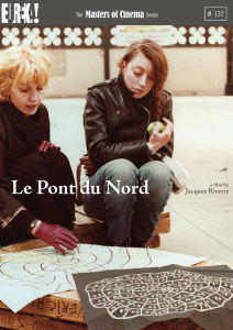 Le Pont Du Nord (Masters of Cinema)