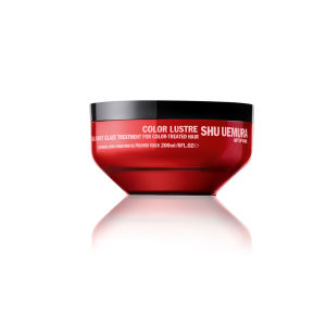 Shu Uemura Art Of Hair Colustre maschera (200ml)