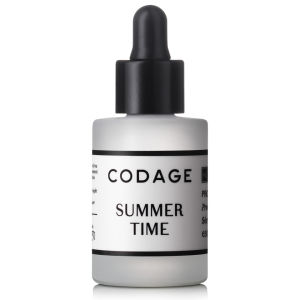 CODAGE Summer Time Protective and Activating Serum (10 ml)