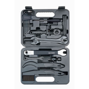 TOBE 35 Piece Bicycle Tool Set