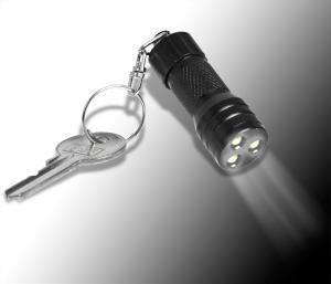 MicroLite LED Torch